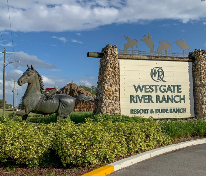 Camping At Westgate River Ranch With A Toddler