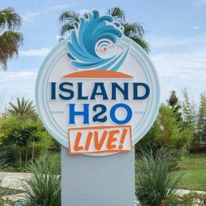 Island H2O Live! Preview Event