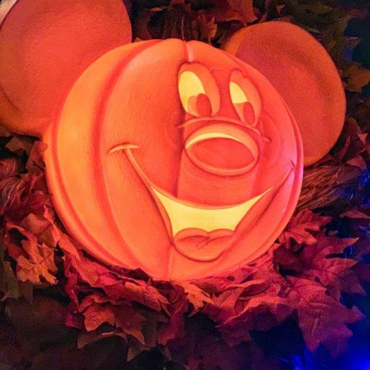 Kick Off the Fall Season with Mickey's Not So Scary Halloween Party