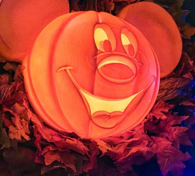 Kick Off the Fall Season with Mickey's Not So Scary Halloween Party