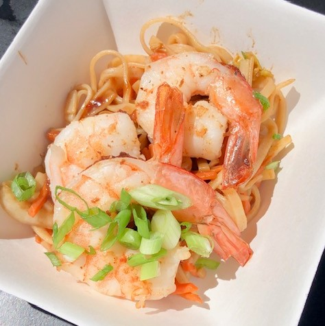 Must- Have Dishes at Epcot's Food & Wine Festival