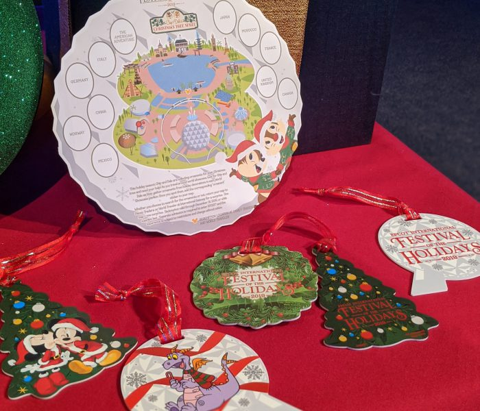 Top 5 Family Activities At The 2019 Epcot International Festival Of The Holidays