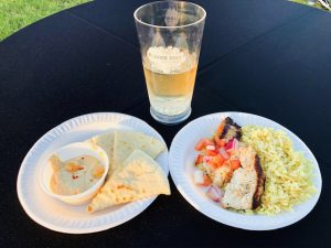 A Weekend of Fun At Flavor Fest Of Horizon West