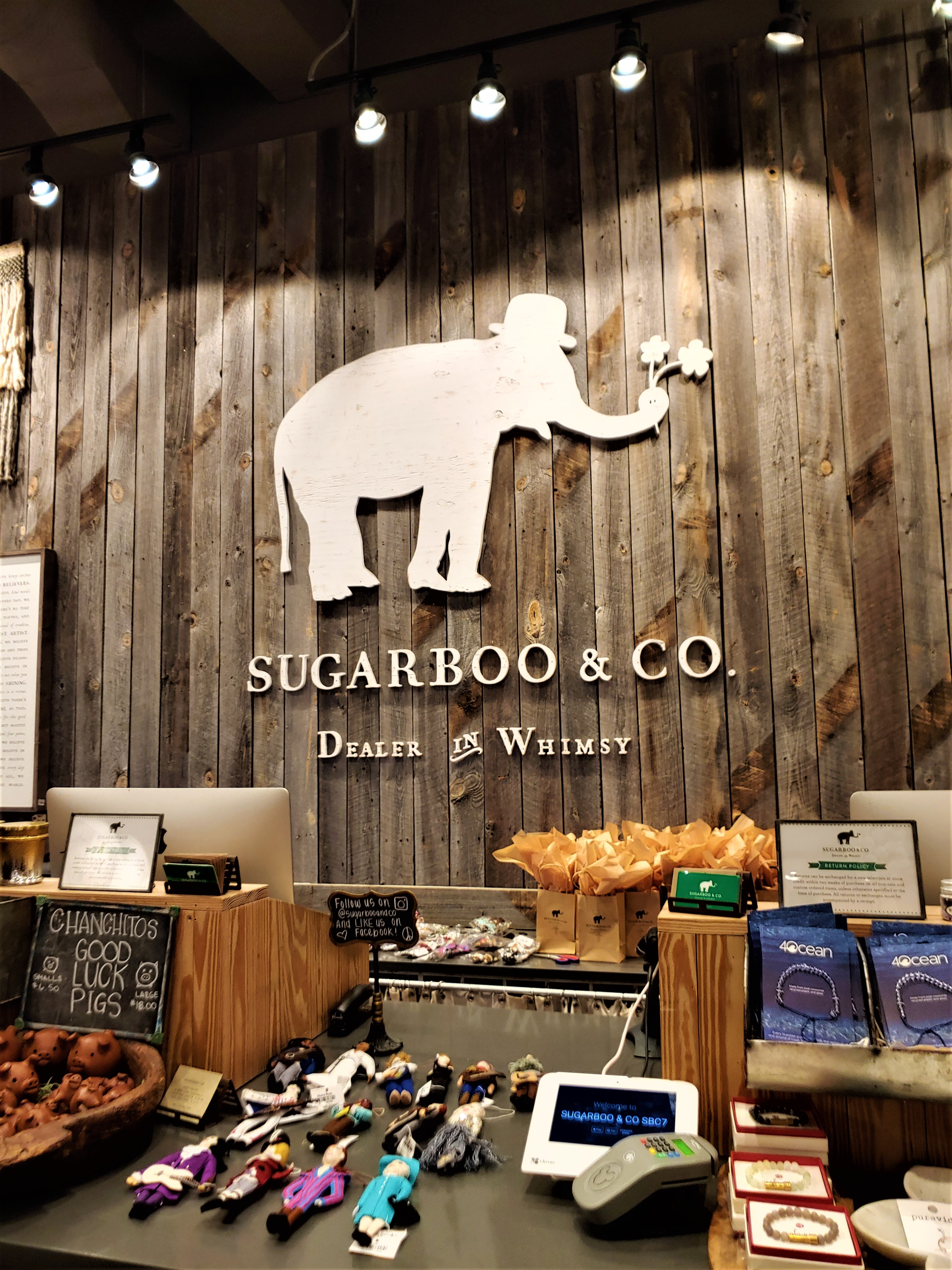 Sugarboo & Co. Holiday Preview