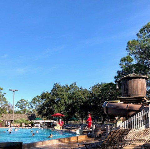 Reasons To Book A Stay At Disney's Fort Wilderness Resort