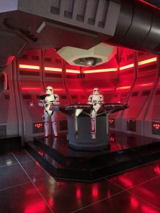 Tips for Riding Rise of the Resistance At Disney's Hollywood Studios