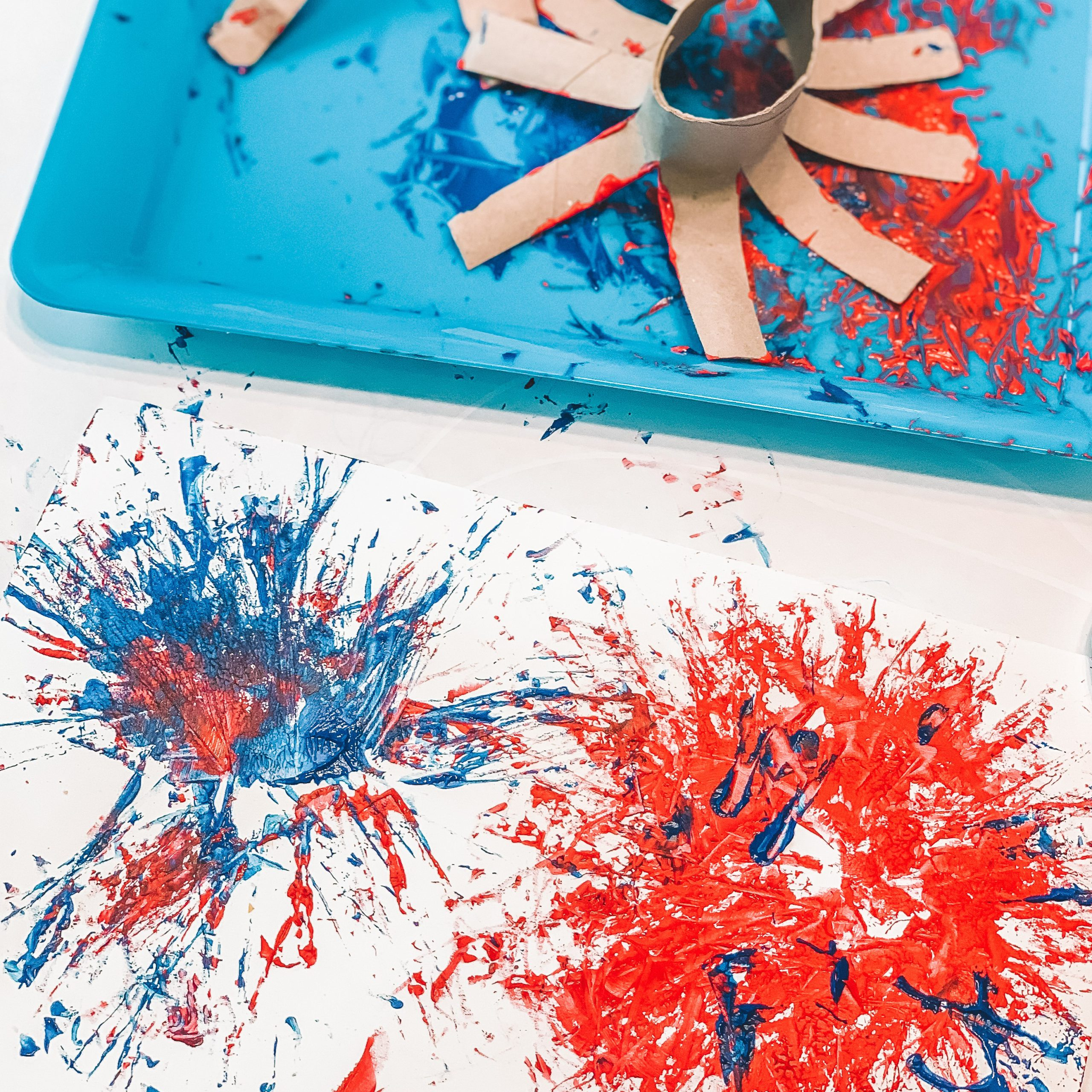 4 Fun And Easy Independence Day Activities For Kids