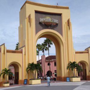 Getting My Universal Orlando Fix
