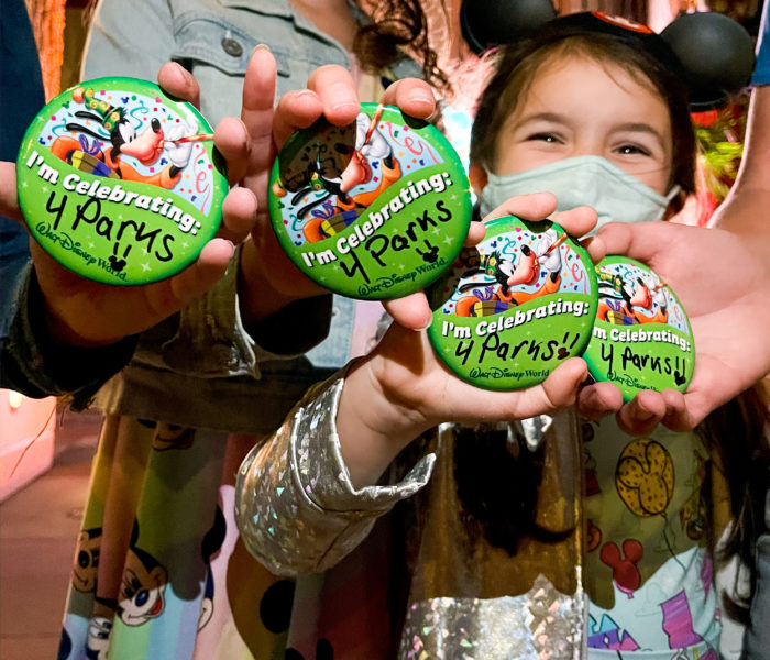 Park Hopping At The Walt Disney World Resort