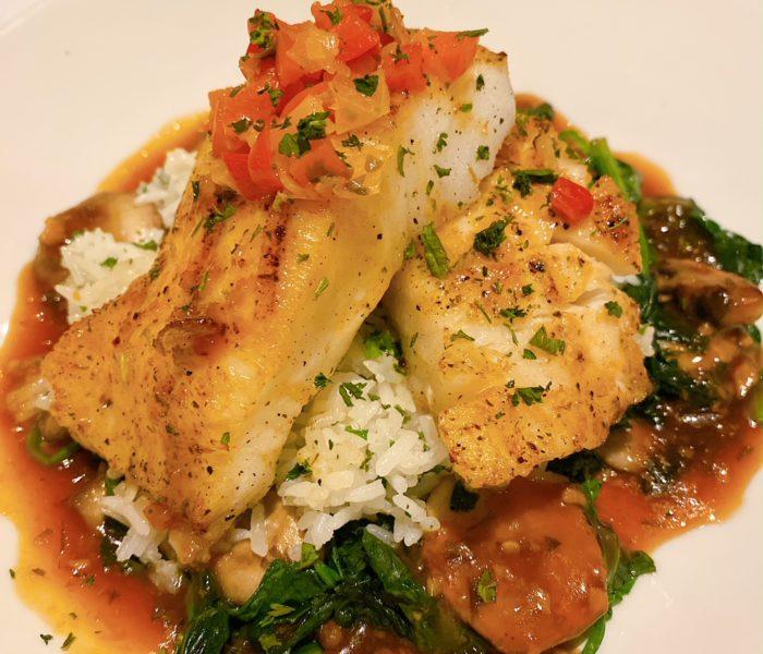Bonefish Grill: A Fresh Take on Seasonal Dining