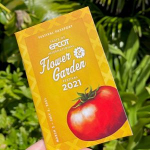 Top Picks At Epcot's Flower & Garden Festival