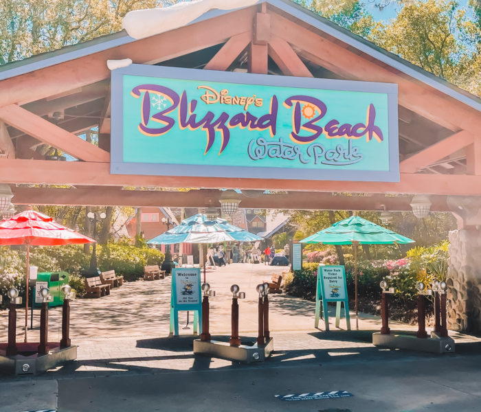 Disney's Blizzard Beach Welcomes Back Guests