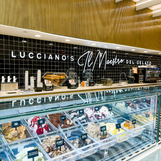 Lucciano's At The Florida Mall