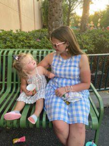 Disney Mamas On A Budget